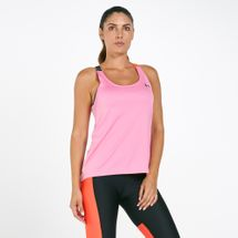 Under Armour Women's HeatGear® Wordmark Tank Top