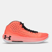 Under Armour Men's UA HOVR Havoc 2 Shoe
