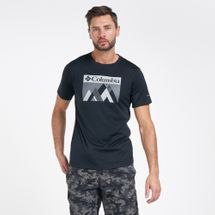 Columbia Men's Zero Rules Graphic T-Shirt