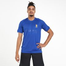 Nike Men's Chelsea F.C. Stadium Fourth Jersey