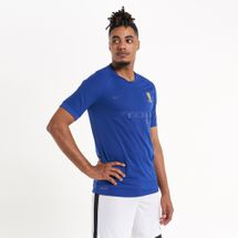 Nike Men's Chelsea F.C. Vapor Match Fourth Jersey