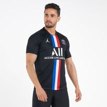Jordan Men's Paris Saint-Germain 2019/20 Stadium Fourth Jersey