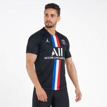 قميص باريس سان جيرمان ستيديوم الرابع 2019-2020 من جوردن للرجال