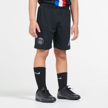 Jordan Kids' Paris Saint-Germain Stadium Football Shorts (Older Kids)