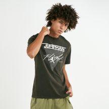 Nike Men's Jordan Jumpman Flight T-Shirt