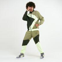 Jordan Men's Wings Diamond Pants, 2076362