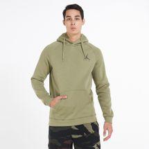 Jordan Men's Jumpman Fleece Pullover Hoodie