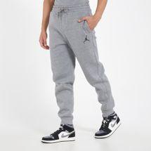 Jordan Men's Jumpman Air Fleece Sweatpants