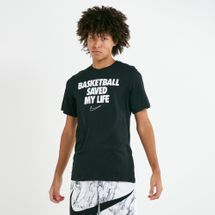 Nike Men's Dri-FIT 'My Life' T-Shirt