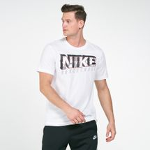 Nike Men's Dri-FIT Basketball Graphic T-Shirt