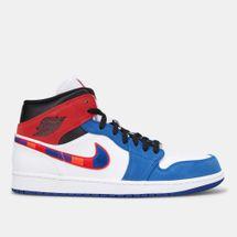 Jordan Men's Air Jordan 1 Mid SE Shoe