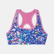 Nike Kids' Just Do It Reversible Sports Bra (Older Kids)