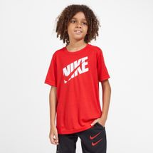 Nike Kids' Training T-Shirt (Older Kids)