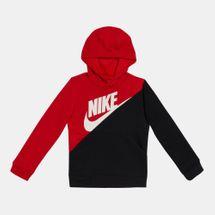 Nike Kids' Sportswear Core Amplify Hoodie (Older Kids)