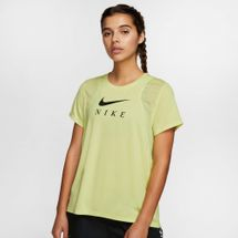Nike Women's Graphic Running T-Shirt