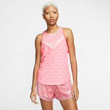 Nike Women's Runway Running Tank Top