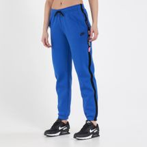Nike Women's Sportswear Icon Clash Sweatpants
