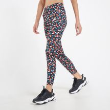 Nike Women's Sportswear Heritage Floral Leggings