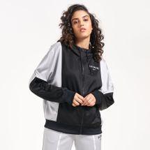 Nike Women's Sportswear Full-Zip Jacket