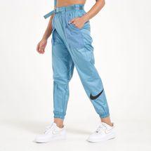 Nike Women's Woven Swoosh Pants