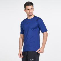 Nike Men's Pro AeroAdapt T-Shirt