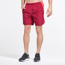 Nike Men's Challenger 7 Inch Brief-Lined Running Shorts