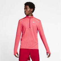 Nike Men's Element Half-zip Running T-Shirt