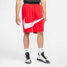 Nike Men's Dri-FIT Hybrid Marble Shorts