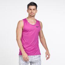 Nike Men's Pro Dri-FIT Tank Top