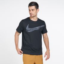 Nike Men's Pro Hyperdry Graphic T-Shirt