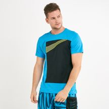 Nike Men's Dri-FIT Superset PX Graphic T-Shirt