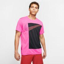 Nike Men's Dri-FIT Superset PX Graphic T-Shirt