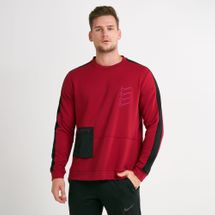 Nike Men's Dri-FIT Project X Fleece Sweatshirt