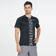 Nike Men's Dri-FIT Miler Edge T-Shirt