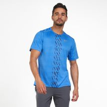 Nike Men's Dri-FIT Miler Edge T-Shirt