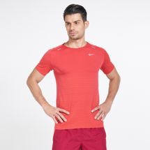 Nike Men's TechKnit Ultra T-Shirt