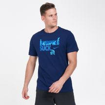 Nike Men's Dri-FIT Graphic T-Shirt