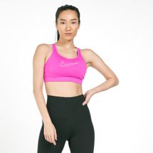 Nike Women's Strappy Sports Bra