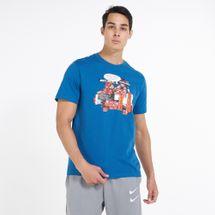 Nike Men's Sportswear Sneaker Culture 7 T-Shirt