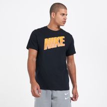 Nike Men's Sportswear Block T-Shirt