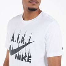 Nike Men's Sportswear Logo T-Shirt, 2082246