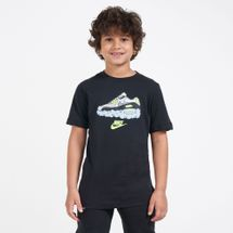 Nike Kids' Air Max 90 T-Shirt (Older Kids)