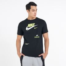 Nike Men's Sportswear Pack 2 T-Shirt