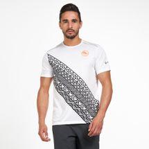Nike Men's Dri-FIT Miler Ekiden T-Shirt