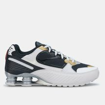Nike Women's Shox Enigma 9000 Shoe