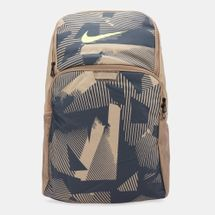 Nike Men's Brasilia 9.0 Allover Print Backpack