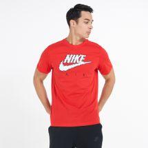 Nike Men's Sportswear Air Illustration T-Shirt