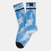 Nike Air Snkr Sox Crew City Socks