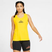 Nike Women's City Sleek Trail Running Tank Top