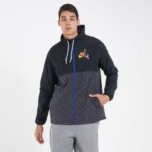 Jordan Men's Air Classics Windwear Jacket